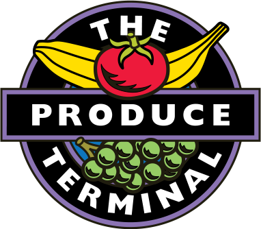 The Produce Terminal logo